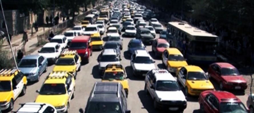 South Korea to develop Kabul's transport system