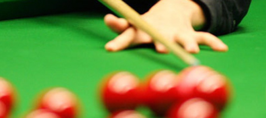 Afghan snooker player takes third place at Asian championship