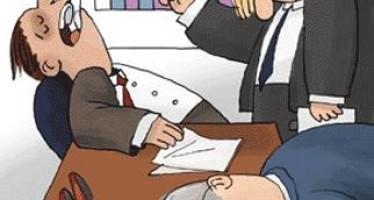 A Simple Rule to Eliminate Useless Meetings