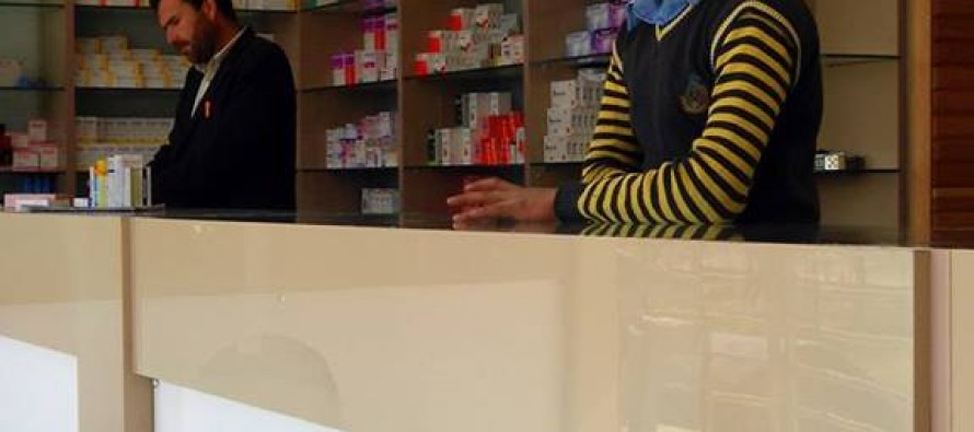 First pharmaceutical chain comes to Afghanistan