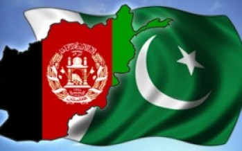 Afghanistan, Pakistan sign economic cooperation pact