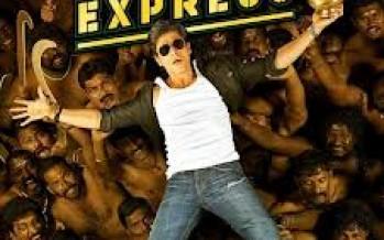 Chennai Express sets boxoffice records