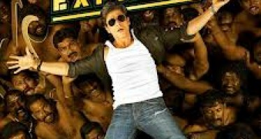 Chennai Express sets boxoffice records