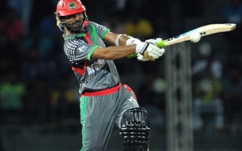 Afghanistan loses to Pakistan in Asian Cricket Council Cup
