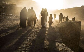 Unemployment and domestic violence cited as main factors behind high Afghan emigrations