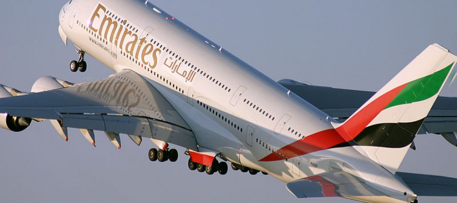 Emirates to launch flight services in Afghanistan within four months