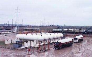 Ghazanfar oil refinery resumes work
