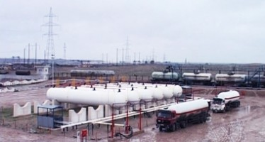 Ghazanfar oil refinery resumes work