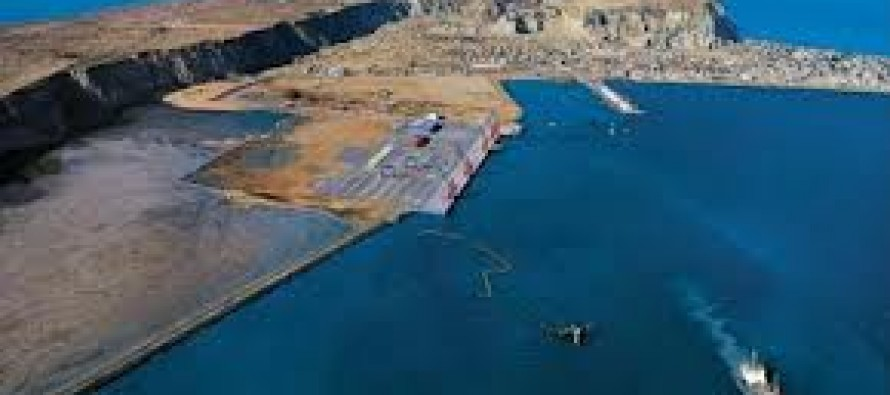 Pakistan's relations with Afghanistan and India important for success of Gwadar port project