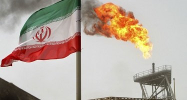 Iran unable to access about 44% of its crude oil income