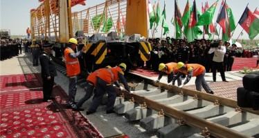 Survey of the Afghan-Tajik-Turkmen Railway to begin soon