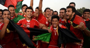 Menial budget allocated for Afghan Football Federation for 2014