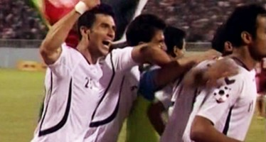 Afghanistan storms into the SAFF Cup final after 1-0 victory against Nepal