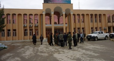 Infrastructure projects to launch soon in Baghlan