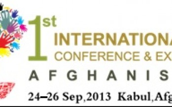 Afghanistan holds its first ever ICT conference & exhibition