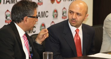 Turkish Afghan Mining Company to sponsor football club Mawjhai Amu