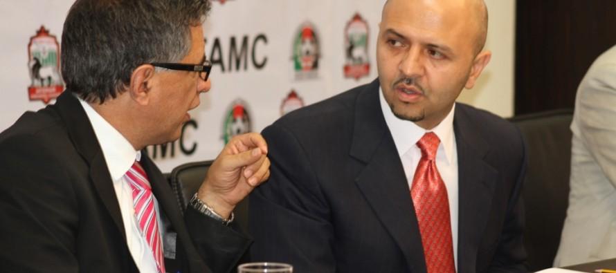 Turkish Afghan Mining Company to sponsor football club Mawjhai Amu