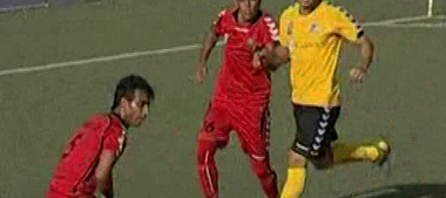 Maiwand Atalan eliminated from APL