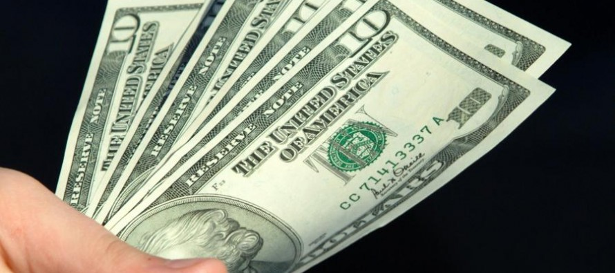 Afghanistan Central Bank to auction 60 million US dollars