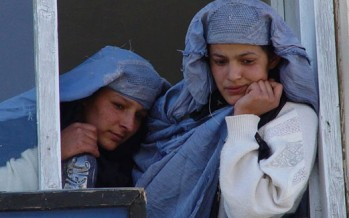 Australia joins hands with UNFPA to fund awareness program on violence against Afghan women