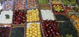 Pakistan Lifts Tariffs on Fresh Fruits From Afghanistan