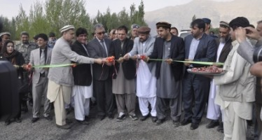 Micro hydro projects to be executed in Badakhshan, promises DABS CEO