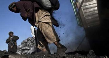 Increase in revenue of the Northern Coal Enterprise in Baghlan