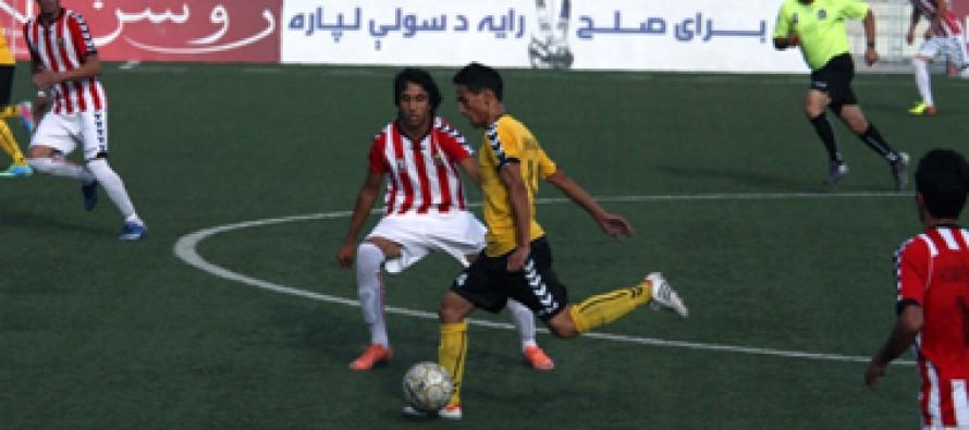 Oqaban Hindukosh qualifies for the RAPL semi-finals