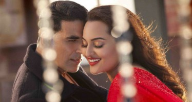 Akshay's Boss fails in Box Office