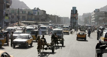 Kabul residents call for better transportation services on Eid days