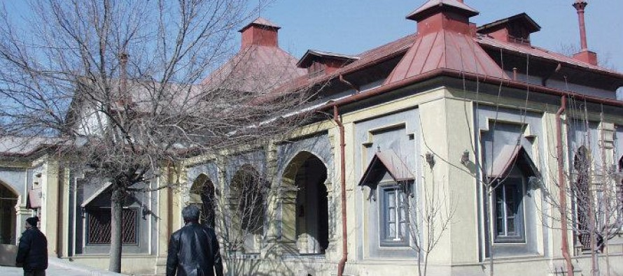 National Archives of Afghanistan (NAA) in need of storage facilities for historical documents