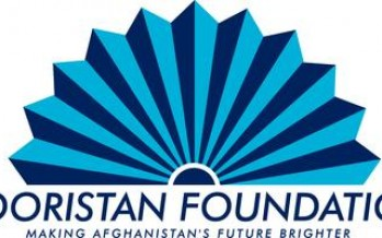 A benefit dinner for Afghan women and children