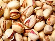 Kandahar Produces Five Tons of Pistachios This Year