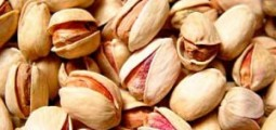 Badghis's Pistachio Production To Double This Year
