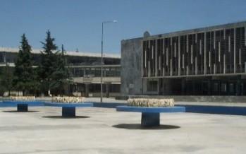 Kabul Polytechnic University graduates its first class of Master's Degree students