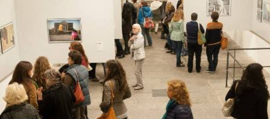 """Afghanistan through the Eyes of Afghan Photographers"" Exhibition held in Switzerland"