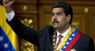 US diplomats accused of sabotaging Venezuela's economy