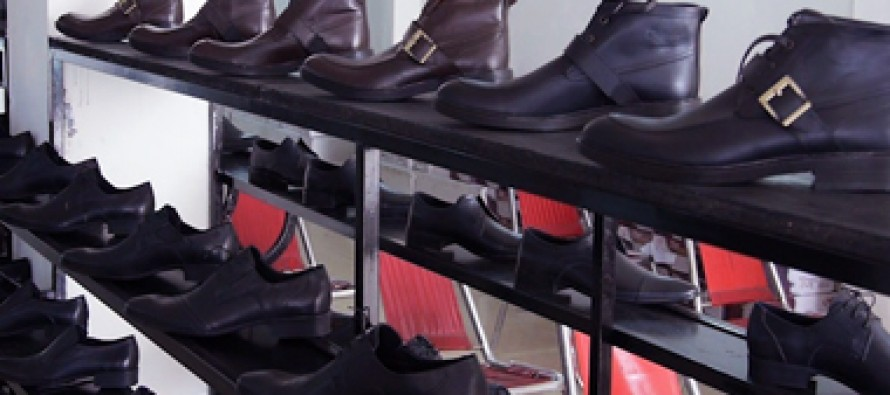 Afghanistan's first ever footwear retailer opens in Kabul city