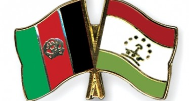 Afghanistan and Tajikistan to further strengthen economic ties
