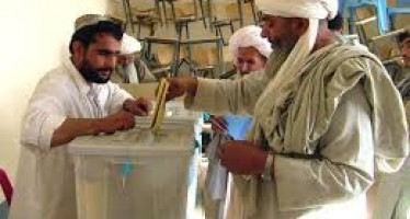 International support team to assist with Afghan 2014 elections