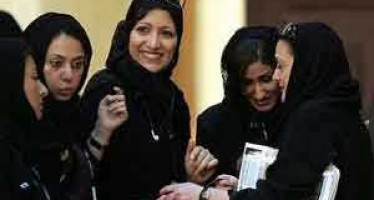 17 Saudi women marry Afghan men