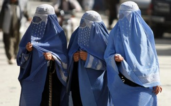 There is still hope for Afghan women