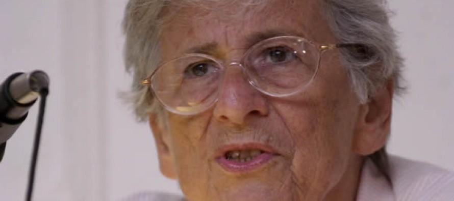 Barbara Bergmann