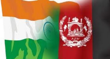 India to stay with Afghanistan as long as needed
