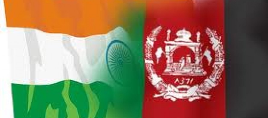 India views a secure and stable Afghanistan