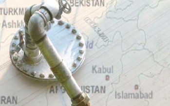 Operational accord signed on TAPI gas pipeline