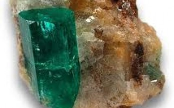 Illegal excavation of precious stones in Nuristan