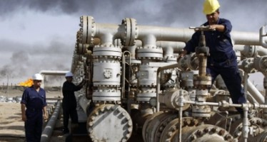 Afghanistan supplies its first ever domestic refined oil to the market