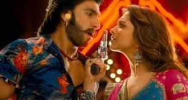 Ram-Leela crosses the 100 crore mark
