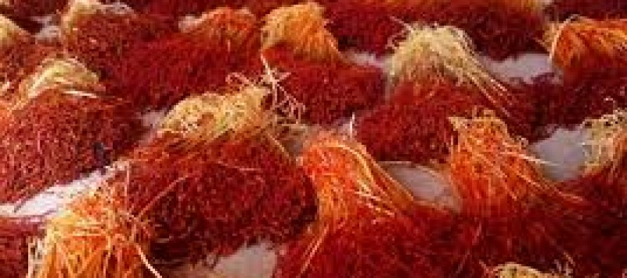 Herat hosts conference on saffron cultivation